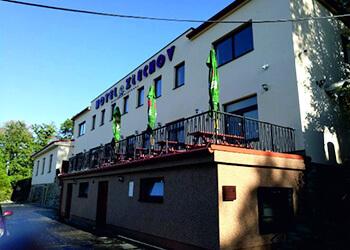 Hotel Zlechov